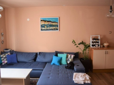 Rijeka, two bedroom newly renovated apartment of 68 m2 !!