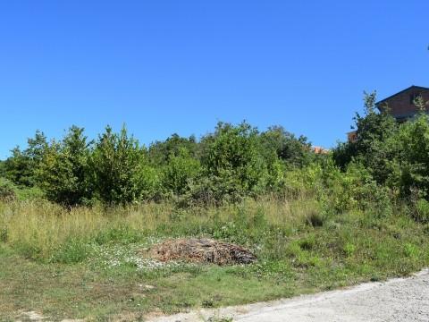 Čižići, prodaja građevinskog zemljišta od 720 m2!!