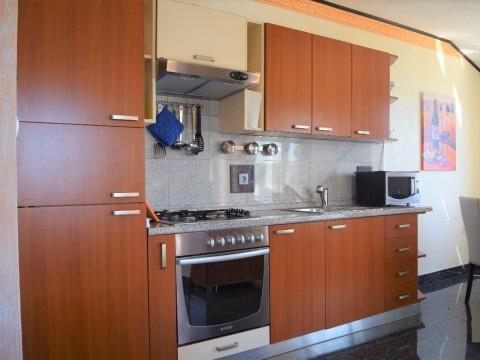 Baia di Soline, prodaja apartma z mezaninom prve vrstice do morja !!