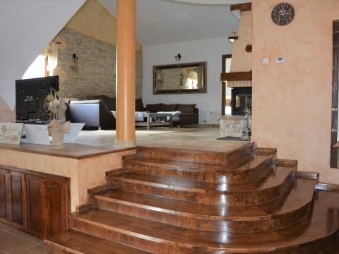 Villa Fužine, 320m2