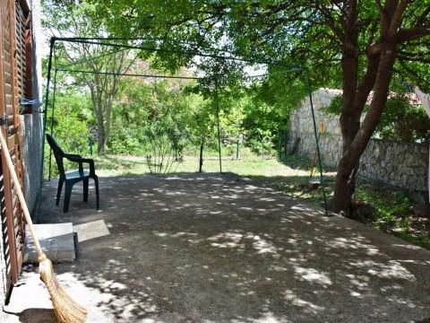 Krk, prodaja, samostojna hiša na mirni lokaciji!