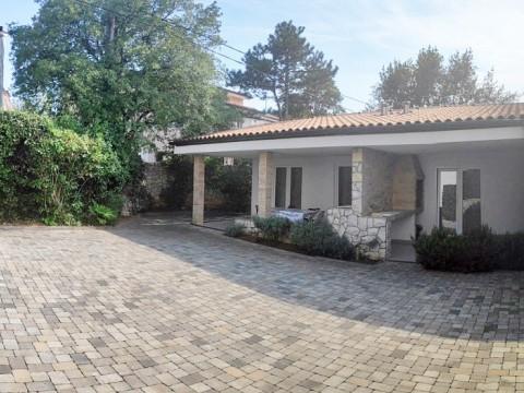Kuća Malinska, Malinska-Dubašnica, 120m2