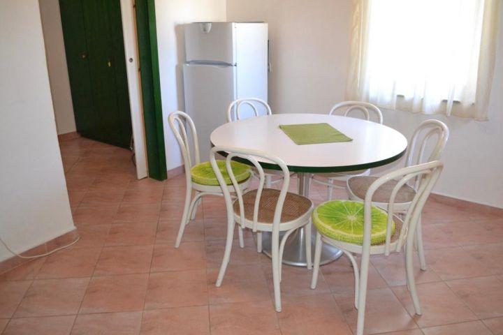 Funkionalan stan u Červar Portu za veliku obitelj