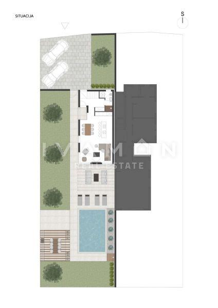 Casa Poreč, 104,83m2