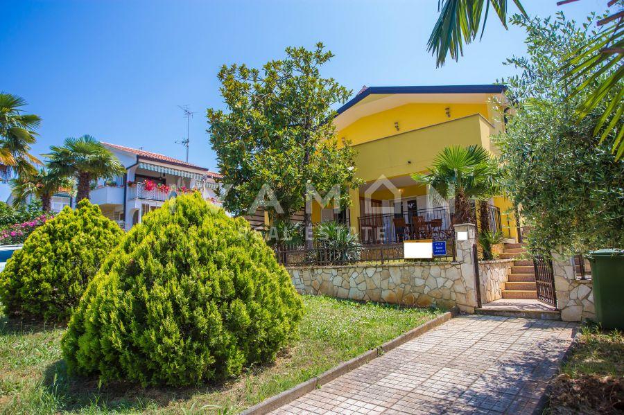 Kuća na odličnoj lokaciji, rijetkost u prodaji