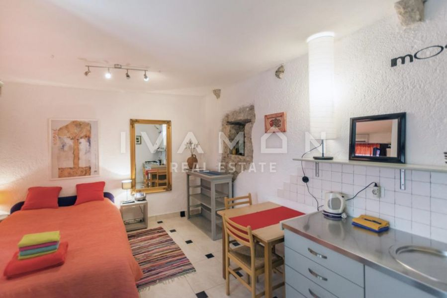 Kuća s apartmanima u Motovunu
