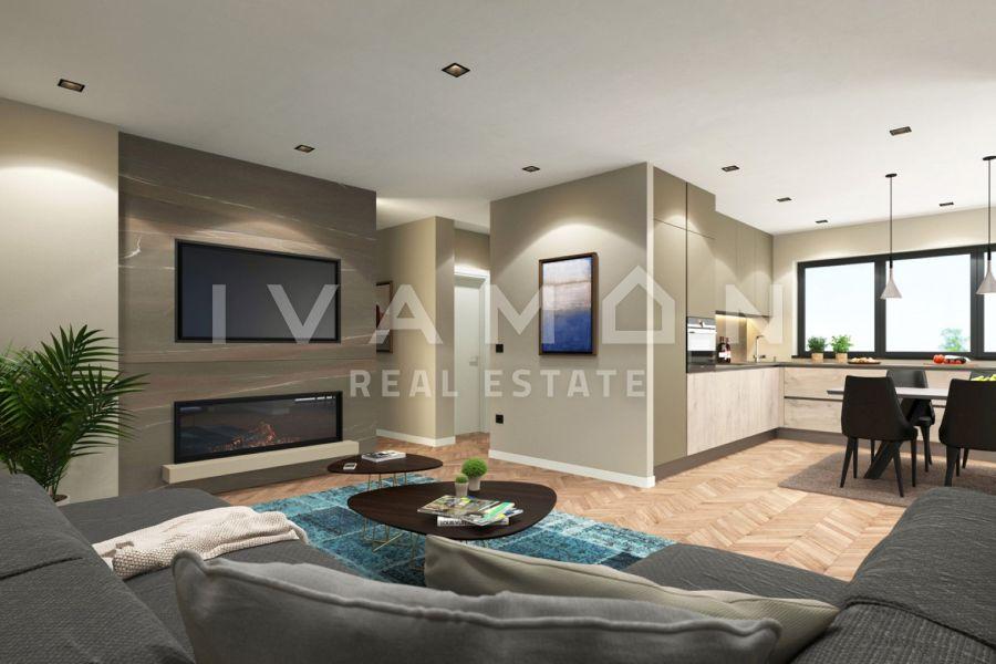 Novi luksuzni stanovi na odličnoj lokaciji