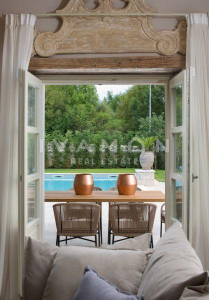 Luksuzna vila u srcu Istre