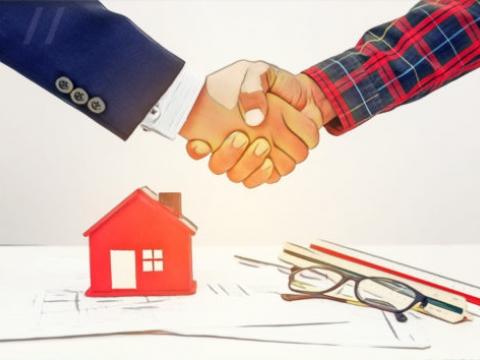 Zašto angažirati agenta za nekretnine?