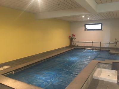 Umag, predivna vila sa unutarnjim bazenom