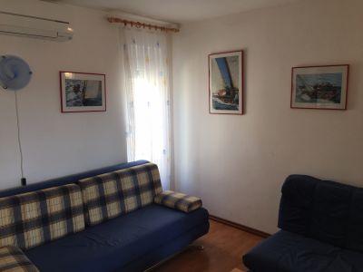 Novigrad, Mareda, garsonijera 28 m2