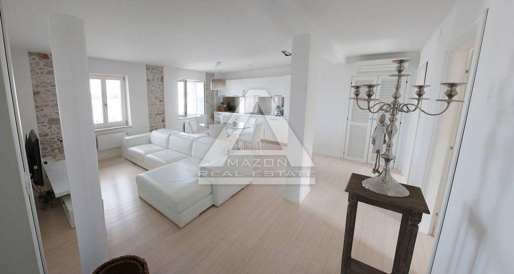 Appartement Novigrad, 60m2