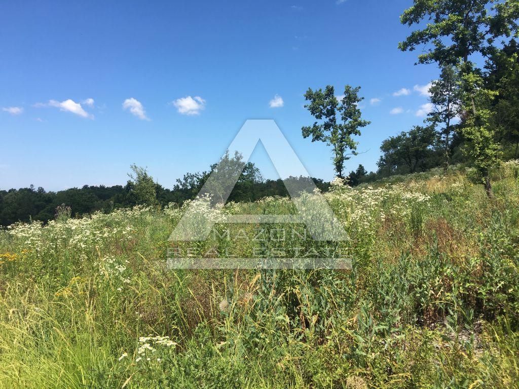 Momjan okolica, 5 građevinskih zemljišta
