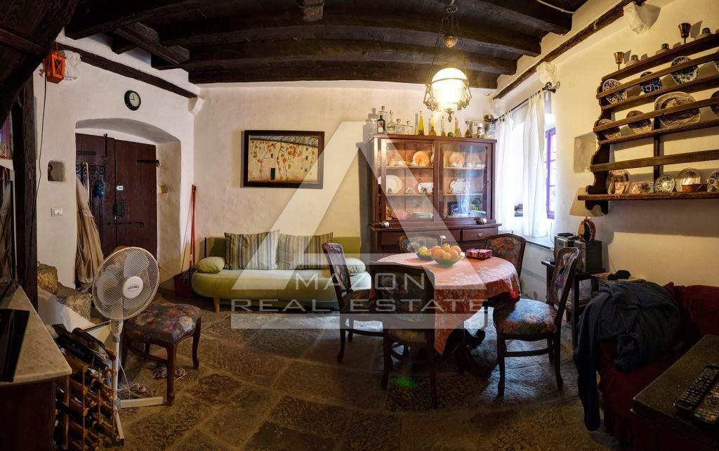 Grožnjan centar - kuća iz 16 stoljeća