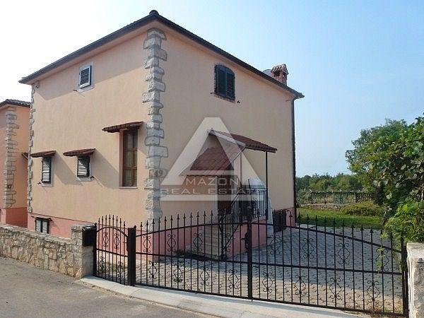 Poreč, Vabriga/Abrega - kuća