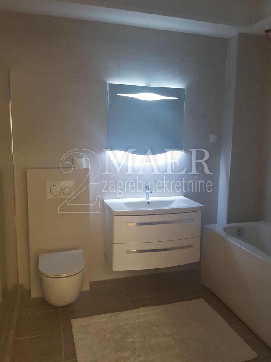 Apartment Srebrnjak, Maksimir, 150m2