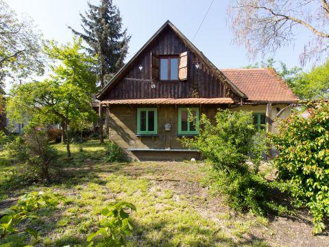 House Donji Stupnik, Stupnik, 100m2