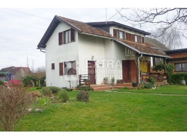 House Staro Čiće, Velika Gorica - Okolica, 120m2
