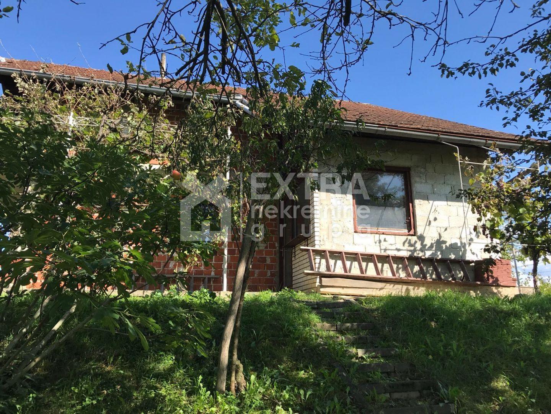 Haus Gudci, Velika Gorica - Okolica, 214m2