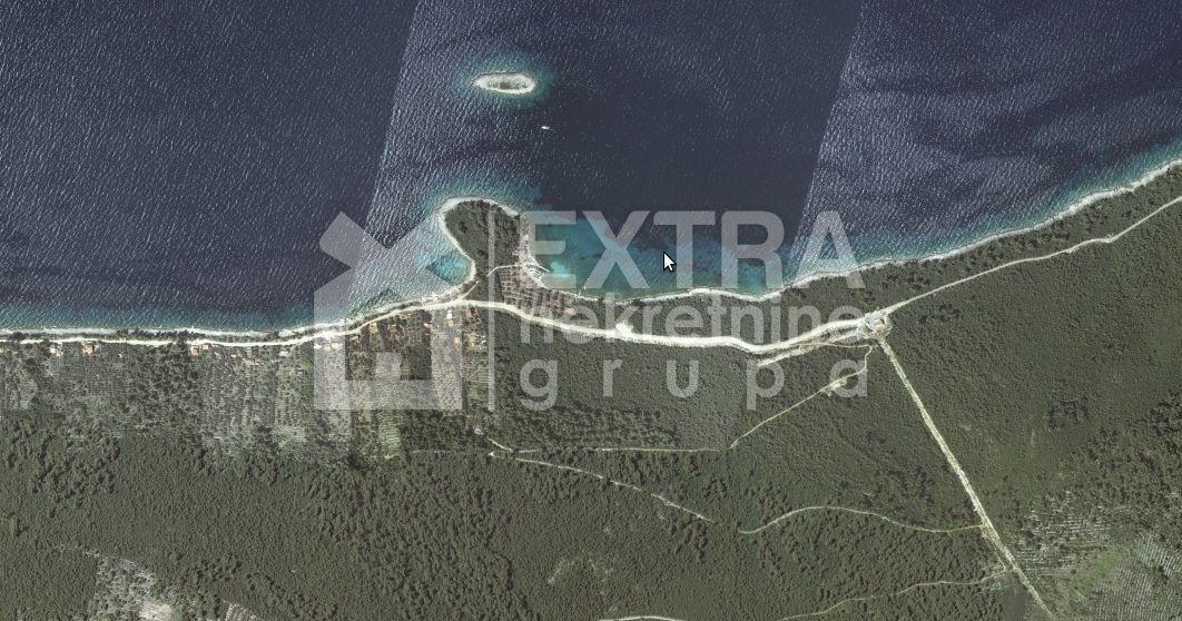 Grundstück Korčula, 491m2