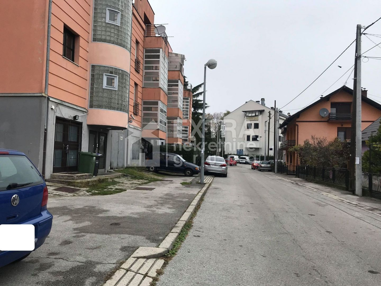 Geschäftsräume Jarun, Trešnjevka - Jug, 16,48m2
