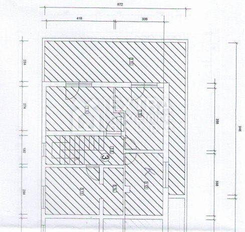 VELIKA MLAKA - DVOETAŽNI STAN - 137,31 M2