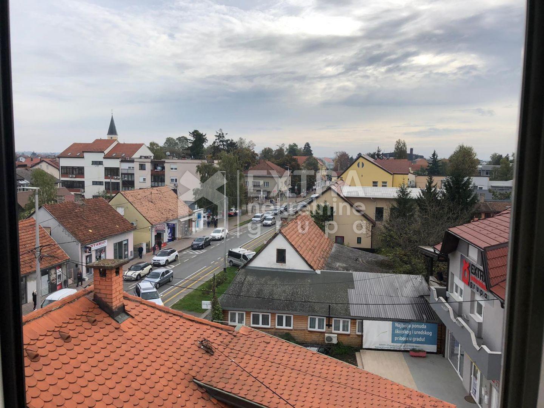 VELIKA GORICA - CENTAR - STAN - 46,20 M2