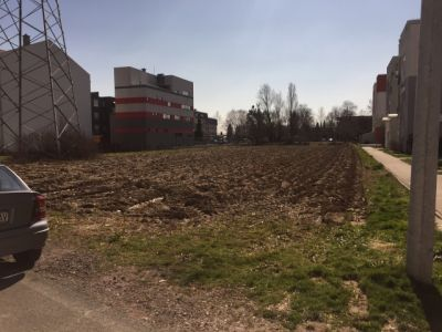 Land Dugave, Novi Zagreb - Istok, 2.920m2