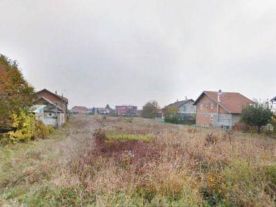 NOVI ZAGREB - KLARA - GRAĐEVINSKO ZEMLJIŠTE