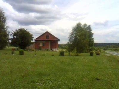 DONJA ČEMERNICA (TOPUSKO) - KUĆA SA VELIKOM OKUĆNICOM