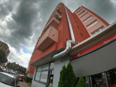 Business premise Centar, Velika Gorica, 19,15m2