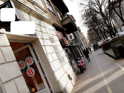 ZAGREB -KLAIĆEVA - PIZZA I SANDWICH BAR