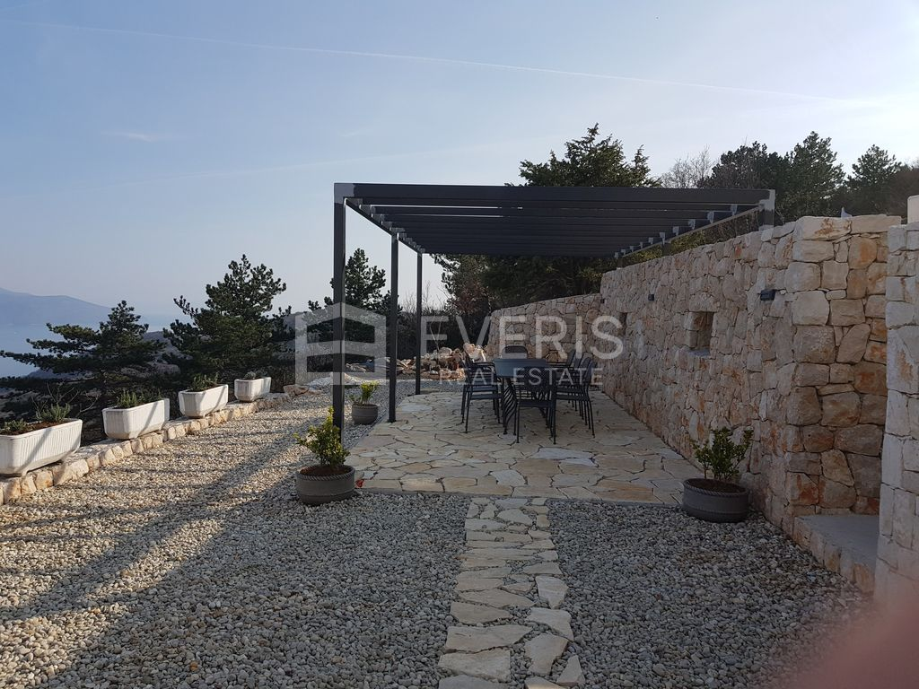 Luksuzna Vila u blizini Opatije