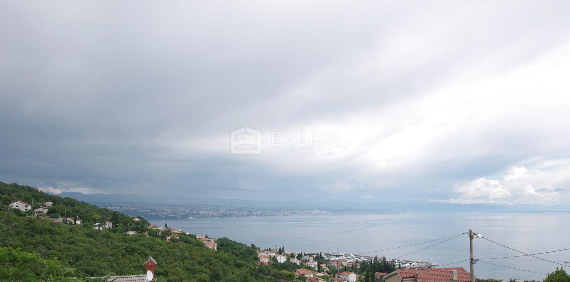 Građevinsko zemljište Ičići-Poljane