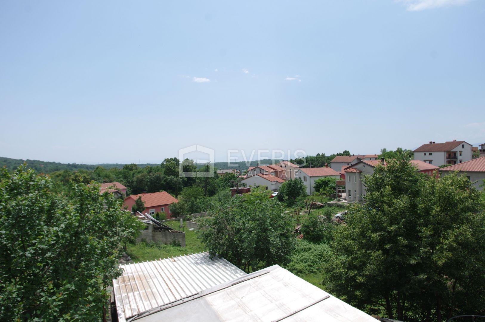 Grundstück Saršoni, Viškovo, 1.473m2