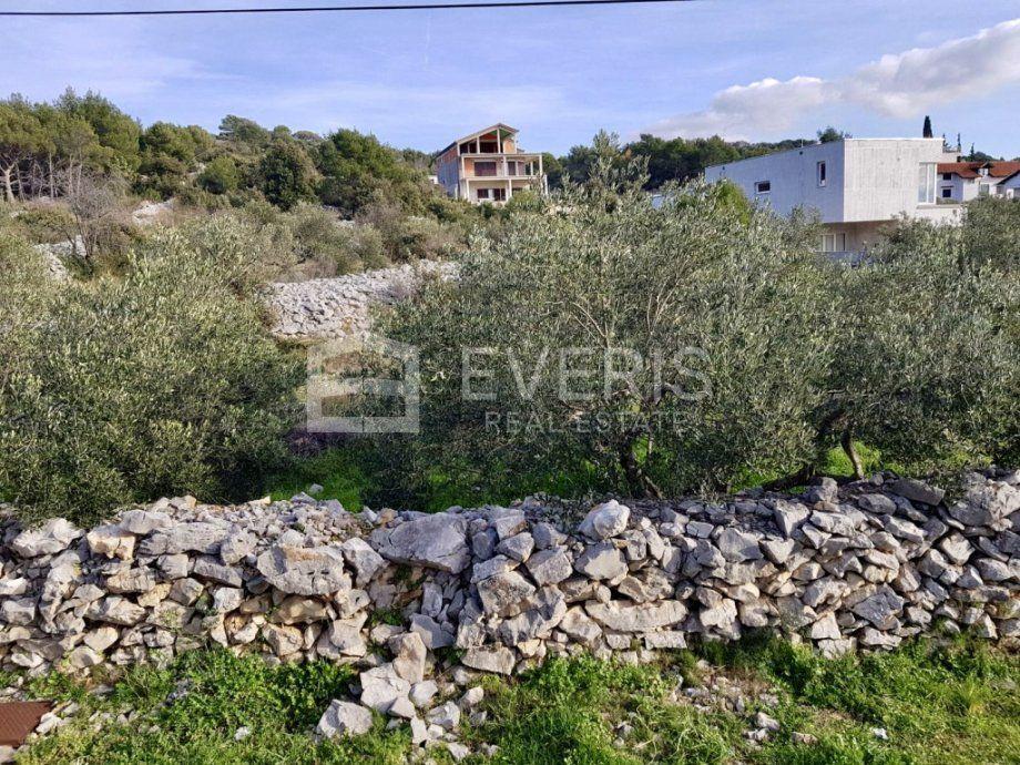 Land Šibenik, Brodarica, 820m2