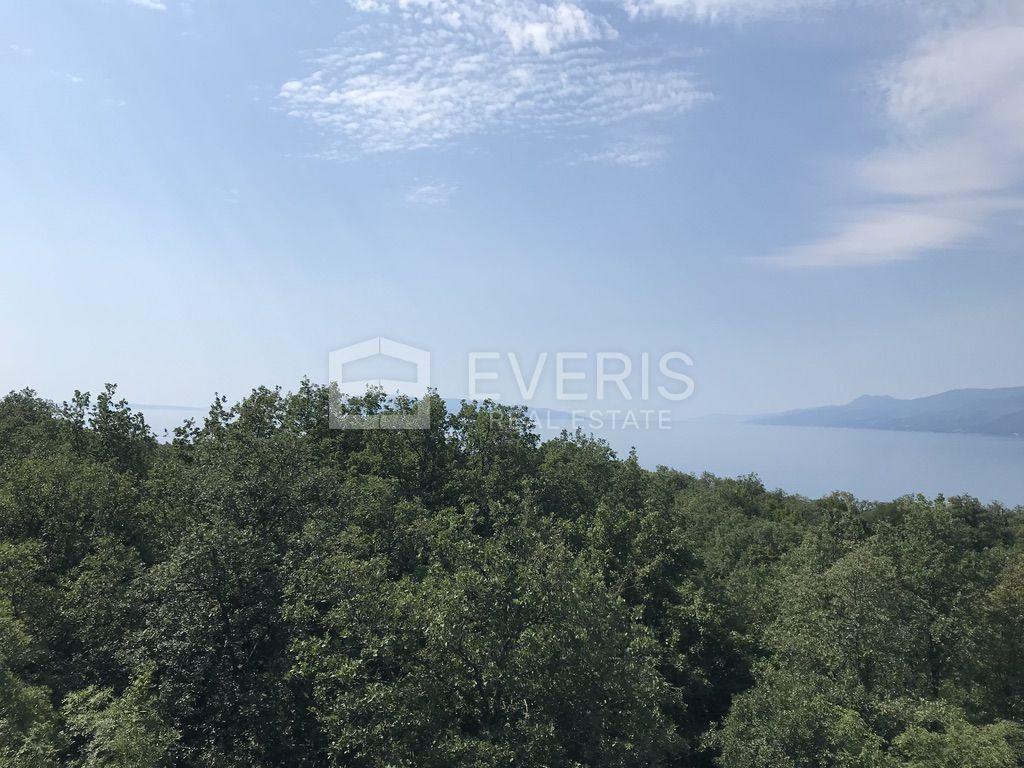 Land Kantrida, Rijeka, 6.822m2