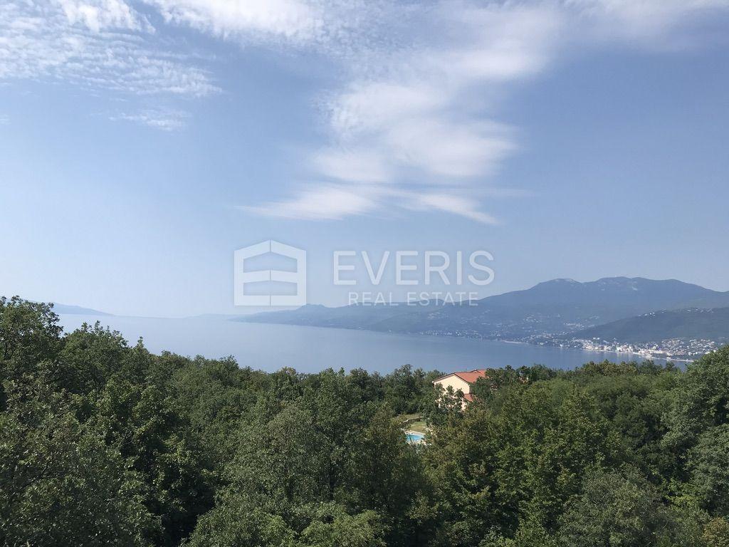 Rijeka, Turan, građevinsko zemljište 6822 m2