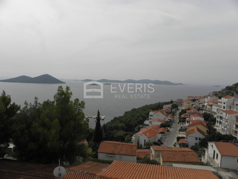 Drage, Vila sa predivnim pogledom na more, 504,60m2
