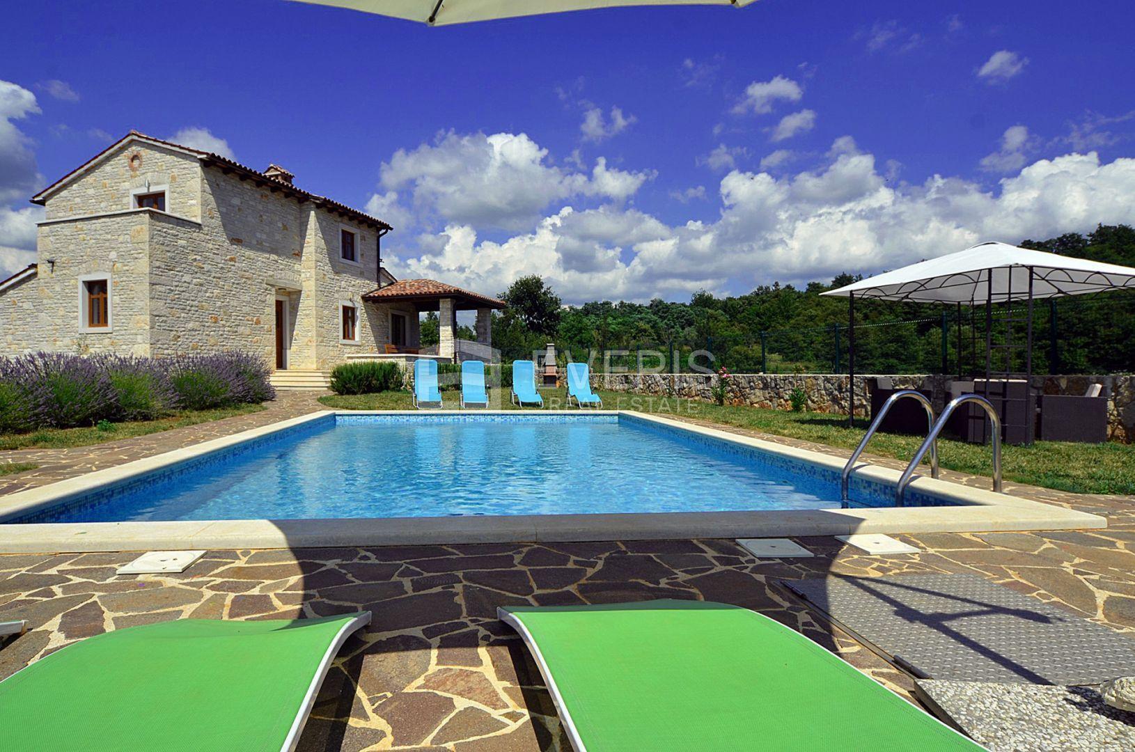 Vila, Istra, 25 km od Rovinja, 180 m2