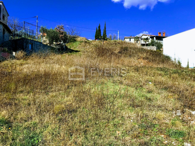 Grundstück Veprinac, Opatija - Okolica, 1.200m2