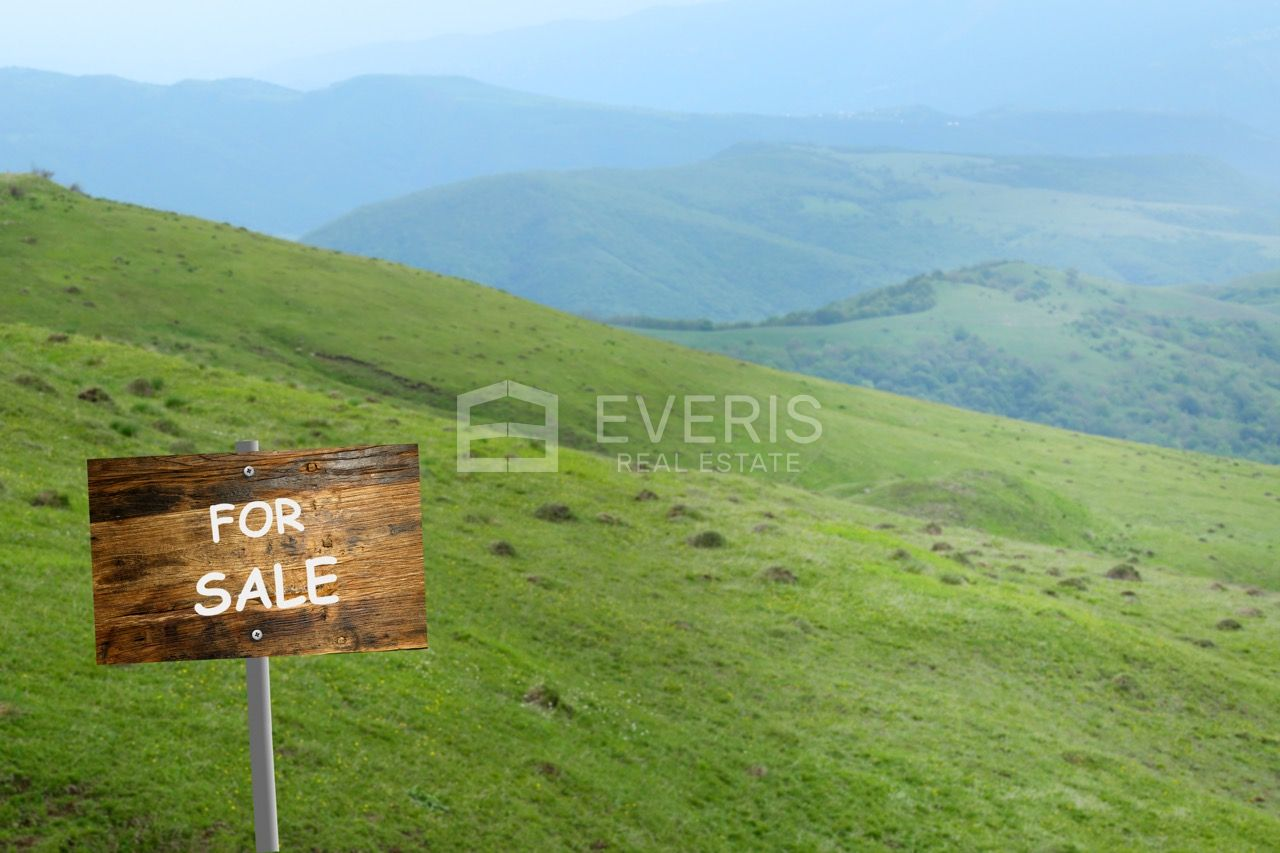 Seline, Starigrad - Paklenica, zemljište od 986 m2