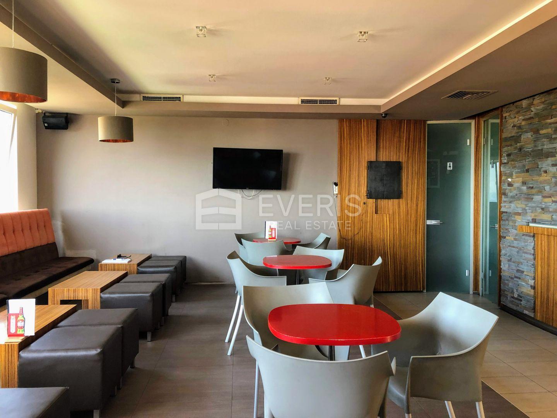 Rijeka, Škurinje, poslovni prostor 110 m2 (kafić)