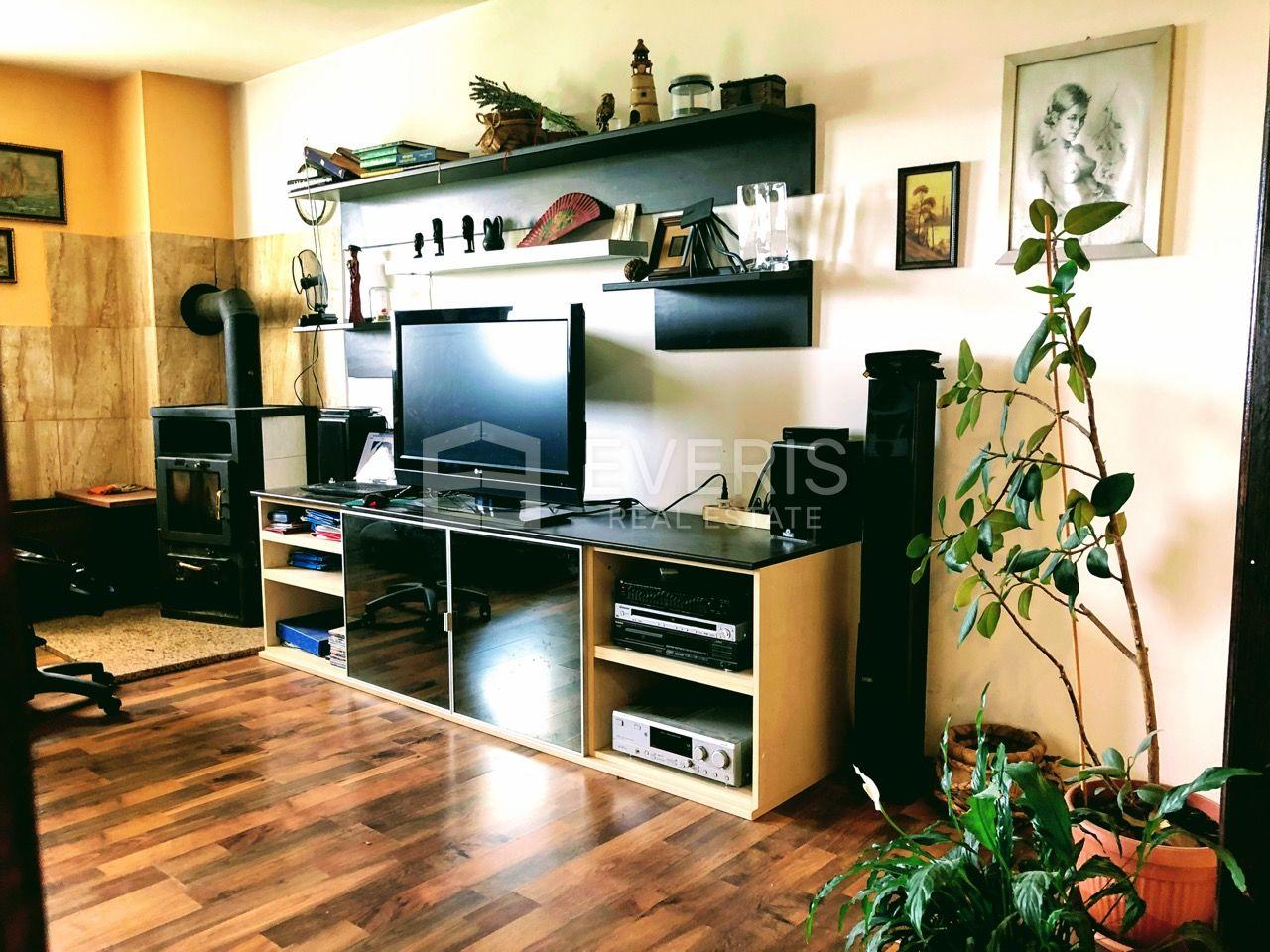Matulji, stan 3S+DB, 108 m2