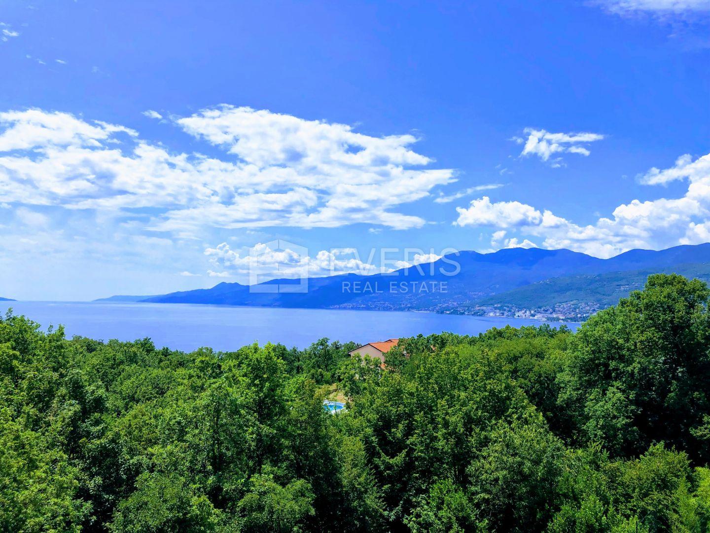 Rijeka, Turan, zemljište 1600 m2 HITNO!