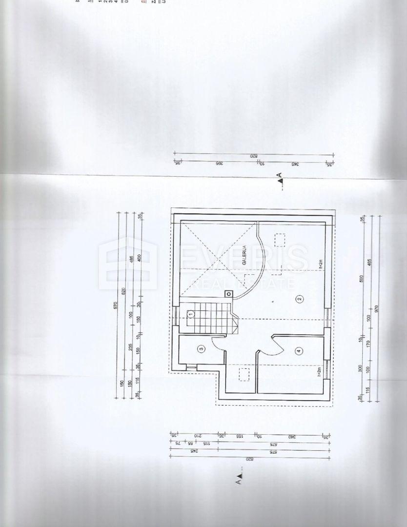 Opatija, Rukavac, kuća s bazenom