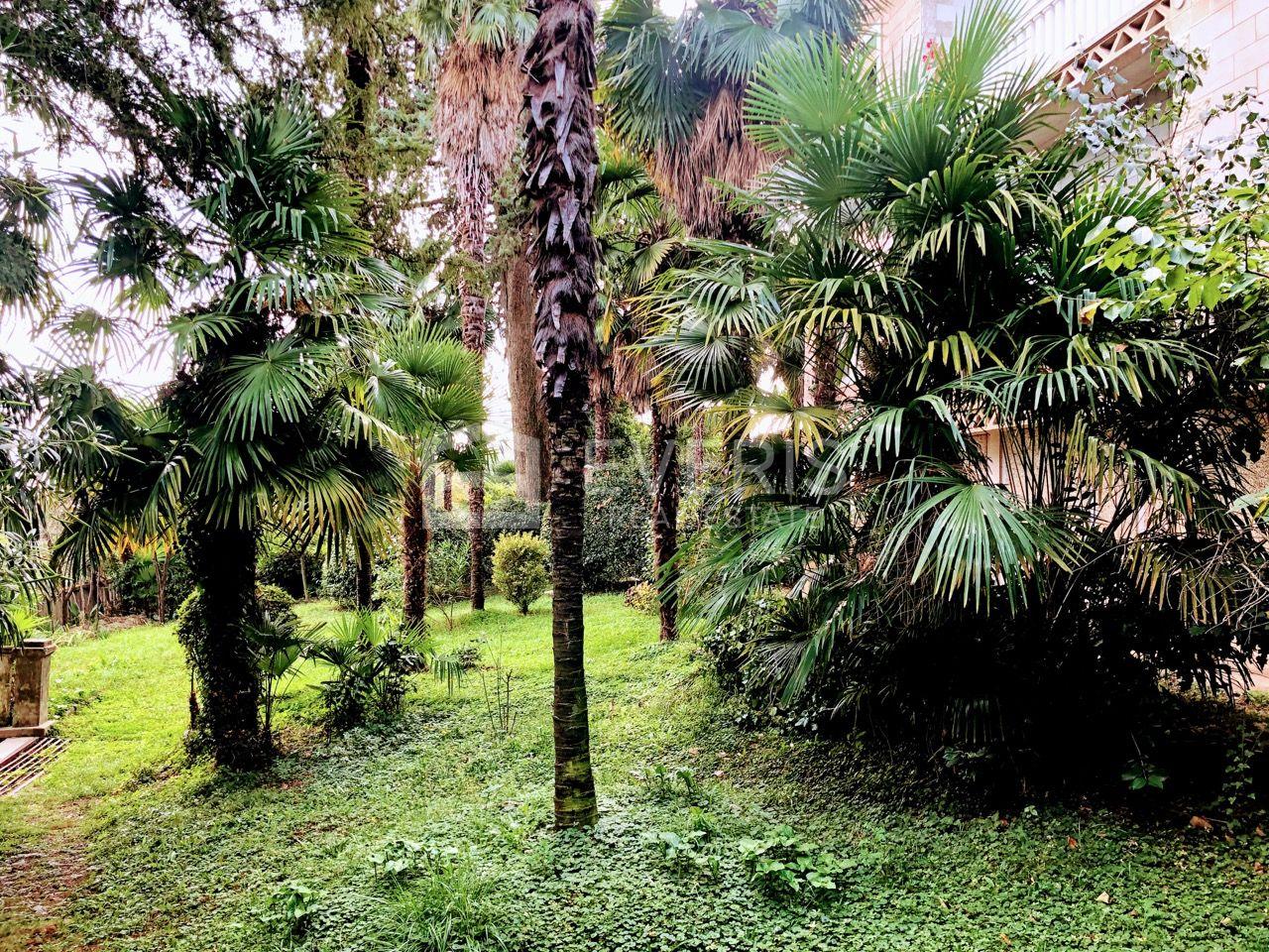 Lovran, villa Ausonia iz 1908 godine
