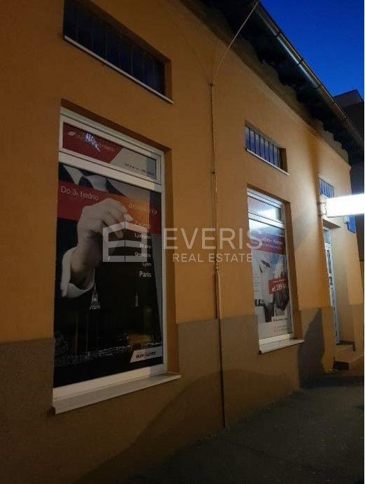 Poslovni prostor u Zagrebu - Trnje