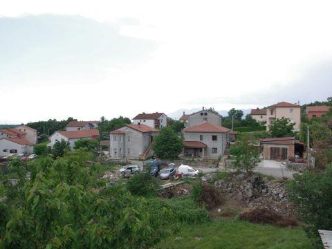 Land Saršoni, Viškovo, 1.473m2
