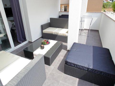 Luksuzna Vila s bazenom, Pakoštane, 634 m2